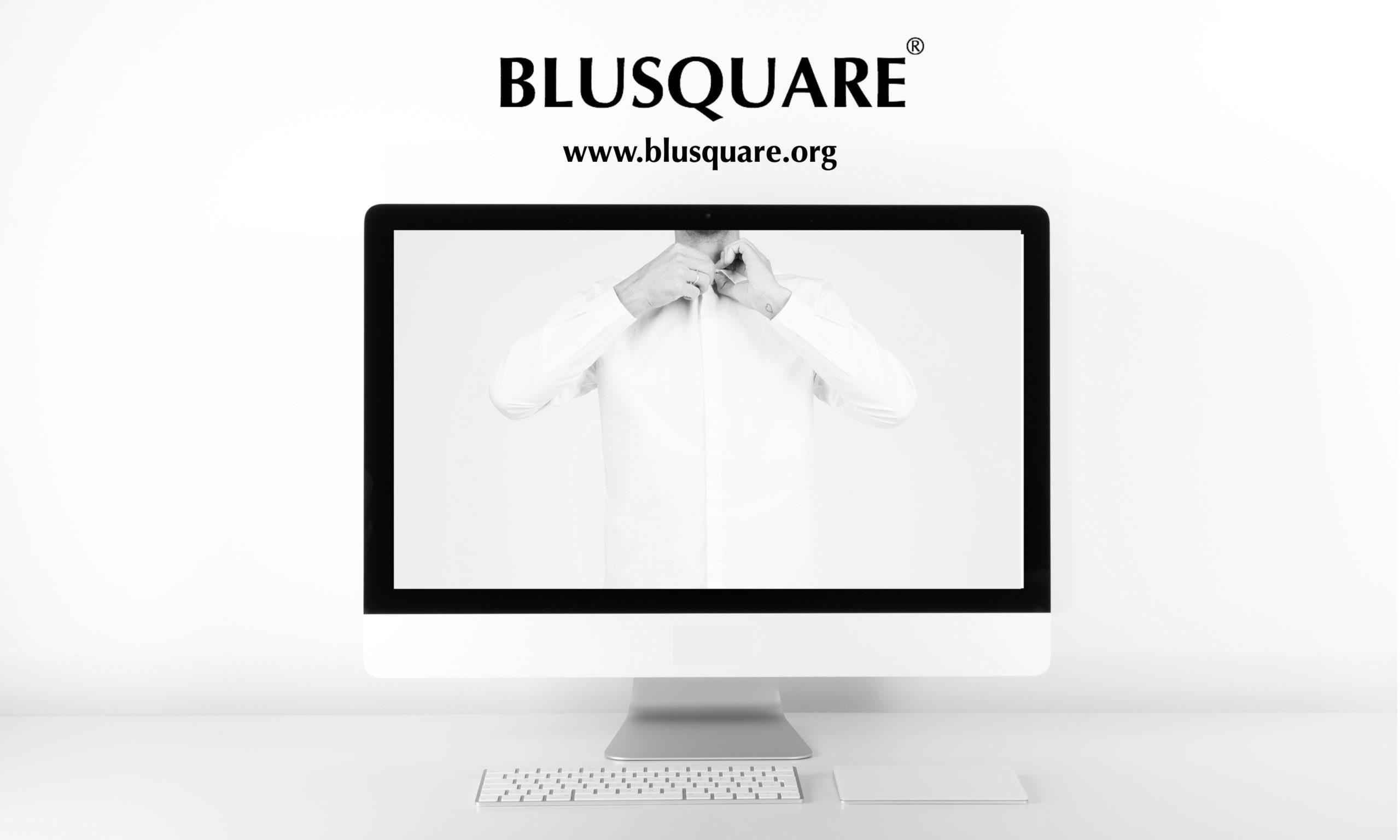 BLUSQUARE® moda italiana al alcance de un clic
